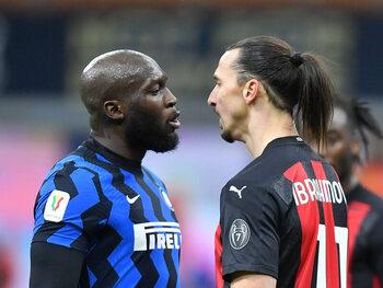 Oorlog tussen Romelu Lukaku en Zlatan Ibrahimovic: wat is er juist gebeurd?