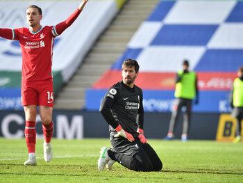 Liverpool wil tegen Leipzig vierde nederlaag op rij vermijden om seizoen te redden