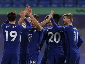 Eerste Europese test voor het Chelsea van Tuchel tegen Atletico Madrid