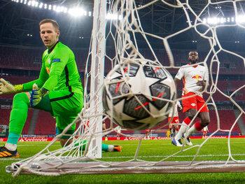 Liverpool retrouve le sourire après sa victoire contre Leipzig en Ligue des champions