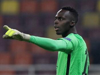 Nieuwe clean sheet van Édouard Mendy geeft Chelsea extra kansen