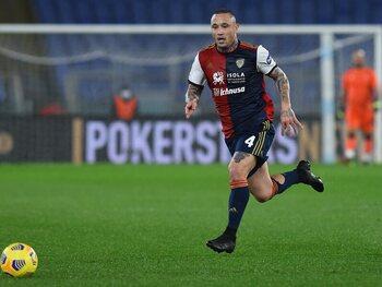 Kan Radja Nainggolan met Cagliari stunten tegen het Inter van Romelu Lukaku?