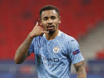 Kan Gabriel Jesus op zijn eentje de aanval van Manchester City dragen?