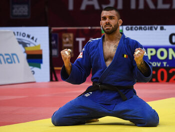 Toma Nikiforov vervolgt zijn goede seizoen met de Olympische Spelen in zicht