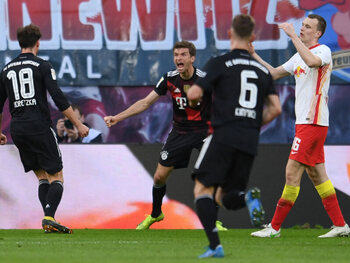 RB Leipzig – Bayern München: het kantelpunt in de Duitse titelrace