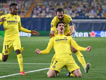 Gerard Moreno, de onderzeeër van Villarreal die de defensies in La Liga torpedeert