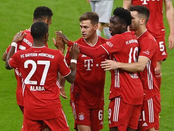 Le Bayern Münich peut-il décrocher son 9e titre consécutif dès ce week-end ?