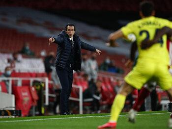 Unai Emery: de coach met een abonnement op de Europa League-finale