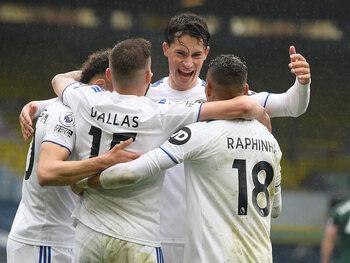 Beleef de vriendschappelijke wedstrijden van de Premier League-teams bij Eleven Sports