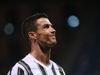Blijft of vertrekt Cristiano Ronaldo bij Juventus?