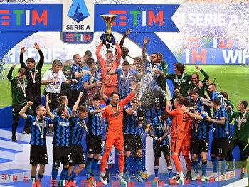 Wie volgt kampioen Inter op in de Serie A en wat kan je verwachten van onze Belgen?