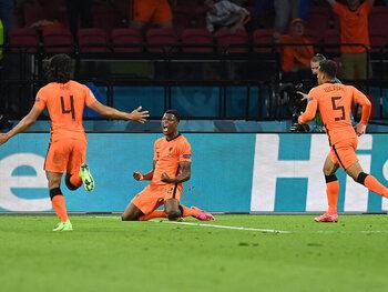 Les Pays-Bas ont l'occasion de vivre un conte de fées à l'Euro 2020
