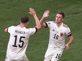 Waarom België - Portugal vooral op de vleugels wordt gespeeld