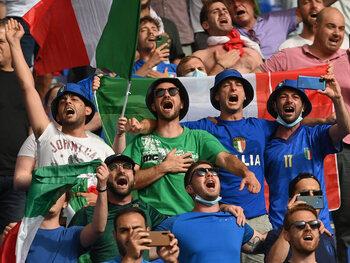 Comment le Club de Bruges a inspiré les supporters italiens