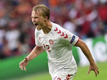 Kan outsider Denemarken zijn sprookje van EURO 1992 herhalen?