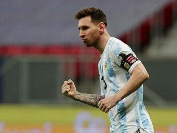 La Copa America se prépare à une finale de rêve entre les superstars Lionel Messi et Neymar