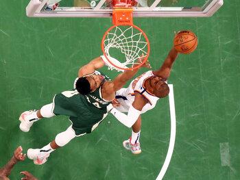 Bucks of Suns, wie trekt aan het langste eind bij de NBA-titelstrijd?