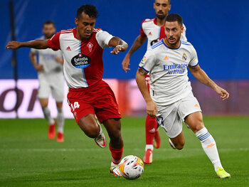 Kan Eden Hazard eindelijk schitteren in een Real Madrid-shirt?
