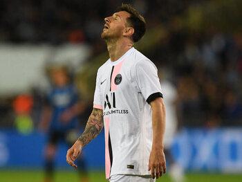 Lionel Messi va-t-il enfin montrer son niveau contre Manchester City ?