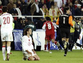 La Turquie veut prendre sa revanche sur la Suisse après la débâcle de 2005