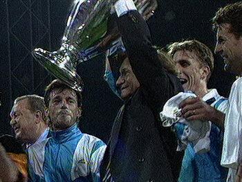 Belga Sport: Raymond Goethals - De laatste truc van de tovenaar