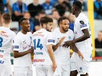 Genk tegen Shakhtar Donetsk in derde voorronde CL: doelpuntenkermis in zicht