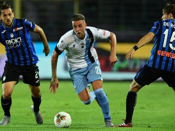 Un nouveau festival de buts entre la Lazio et l'Atalanta ?