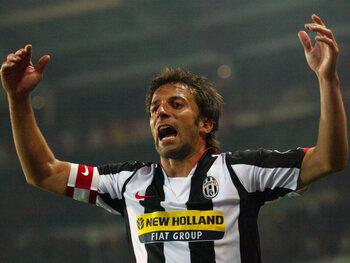 De dag waarop Spezia het Juventus van Del Piero op zijn knieën dwong