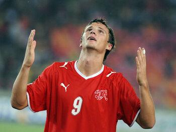 De dag waarop Zwitserland wereldkampioen werd