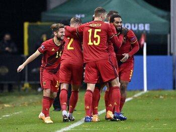 La Belgique doit-elle jouer comme la France pour espérer un titre ?