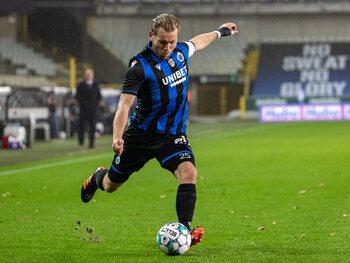 Club Brugge kan zich tegen Zenit verzekeren van de derde plaats