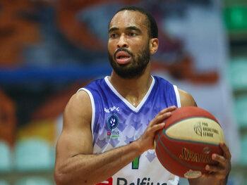 Superweekend met Bergen – Oostende en Charleroi – Antwerp Giants op het menu in Euromillions Basket League