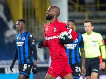 Franky Vercauteren doit forger l'exploit au Club de Bruges avec l'Antwerp sans plusieurs éléments clés