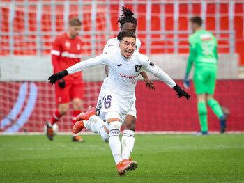 Anouar Ait El Hadj, het kloppende hart van Anderlecht