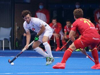België start EK hockey met torenhoge ambities: goud voor de Lions en top-4 voor de Panthers?