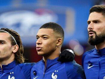 Et si le principal adversaire de la France était elle-même à l'Euro 2020 ?