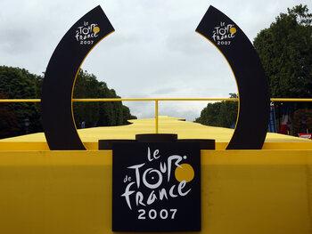 Gagner le Tour sans dopage: réalité ou fiction ?