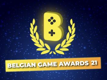 De genomineerden voor de Belgian Game Awards 2021 zijn bekend