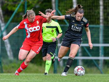 OHL - Standard Fémina: duel van de underdogs in de Scooore Super League