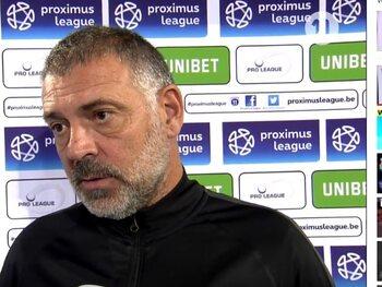 Bracconi (AFC Tubize) « On a fait 20 minutes de rêve »