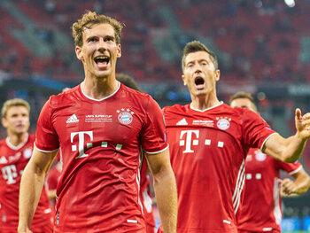 Titelverdediger Bayern München krijgt met Atlético Madrid meteen een klepper op het bord