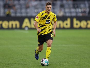 Zelfde speler, andere kleuren: Jan Breydel verwelkomt opnieuw Thomas Meunier