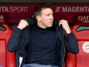 Nagelsmann bij Bayern München: erop of eronder?