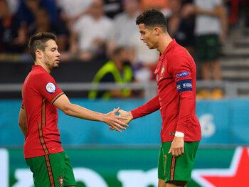 Rode Duivels-tegenstander Portugal doorgelicht: aanvallende weelde, maar kwetsbaar achterin