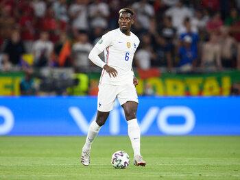 Haalt PSG met Paul Pogba een nieuwe vedette binnen?