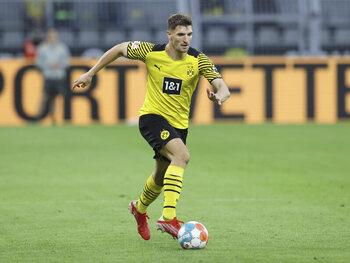 Hoe Thomas Meunier eindelijk zijn plaats vindt bij Borussia Dortmund