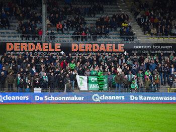 "Geen proflicentie voor Lommel, Roeselare, Lokeren en Virton: ""Met gewettigd optimisme positief vervolg breien"""