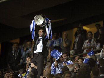 Qu'est devenu Roberto Di Matteo, le coach qui a offert à Chelsea sa première Ligue des champions?