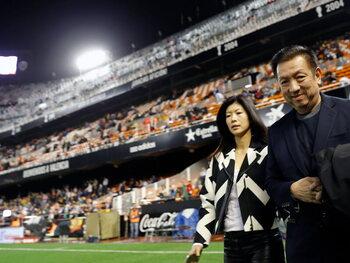 Subtopper Valencia is in één seizoen afgezakt naar de kelder van La Liga