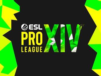 ESL Pro League: op naar de play-offs!